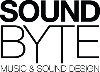 Soundbyte - Music + Sound Design