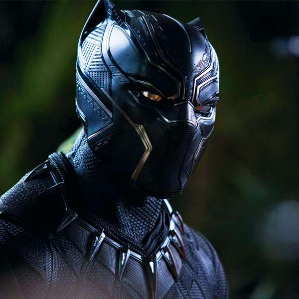 Marvel | Black Panther