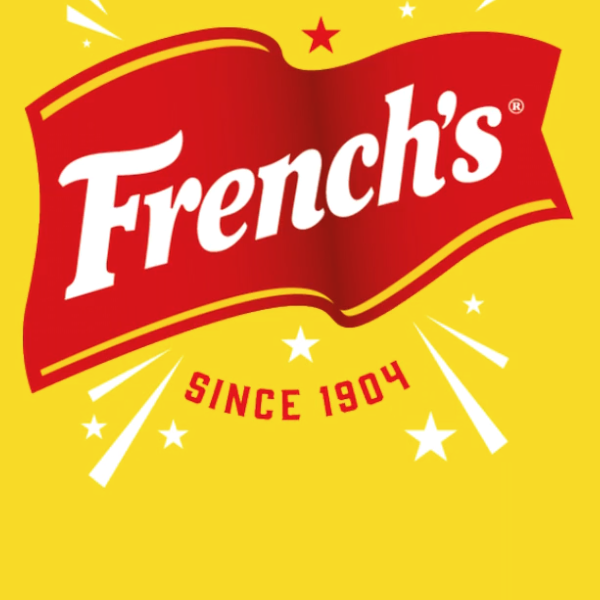 Classic Yellow | French's